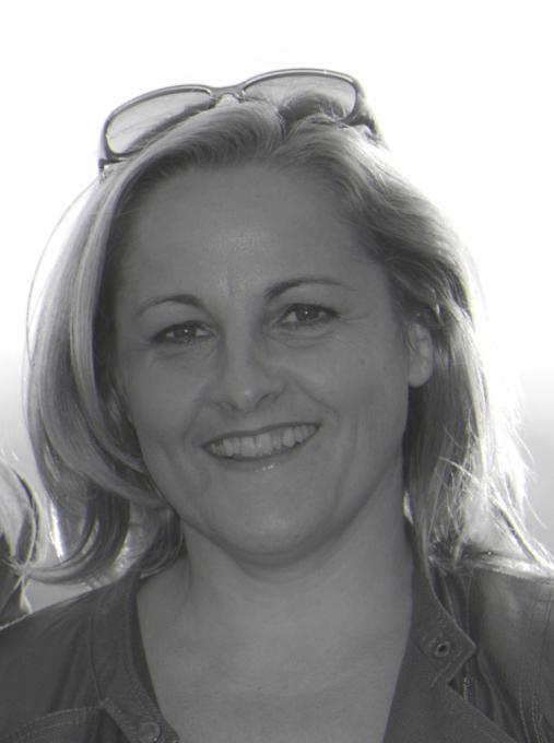 Edith Kovacs