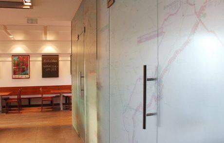 Glastüren und Glaswände+ von der Glaserei Kovacs